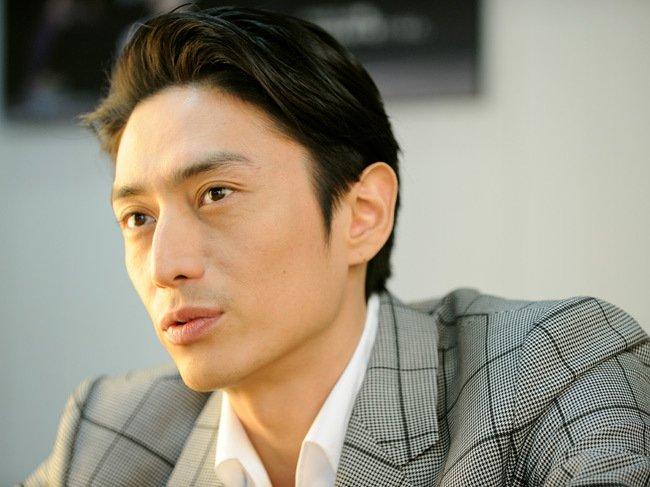 伊勢谷友介,ドラマ,映画,おススメ作品