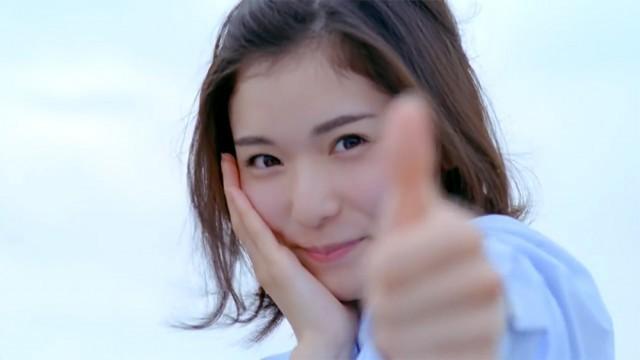 松岡茉優,画像,CM,かわいい